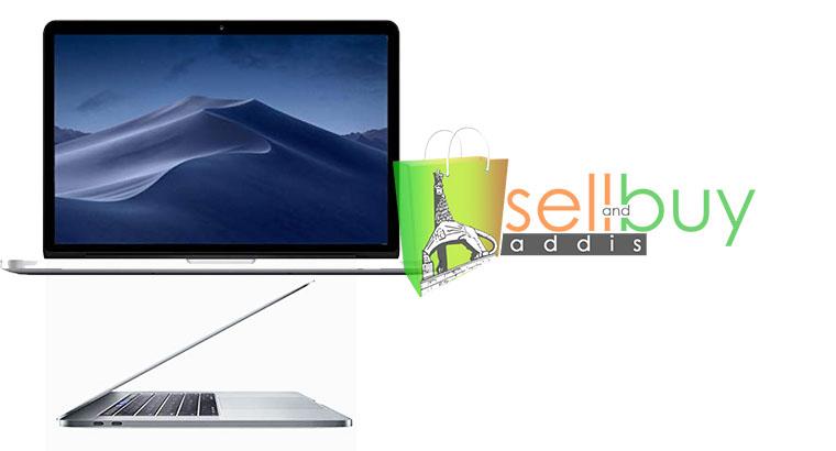 Apple Mac Laptop