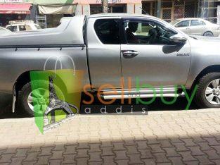 Toyota Hilux Revo Singlecab 2016 Model