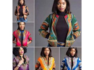 Africa Jackets