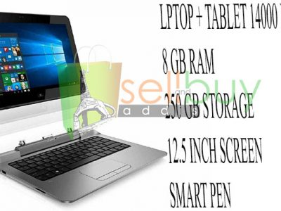 HP LAPTOP + TABLET